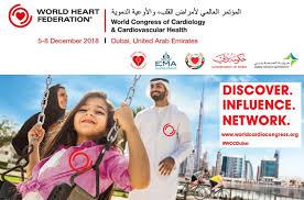 Medflixs - World Congress of Cardiology & Cardiovascular Health 2018